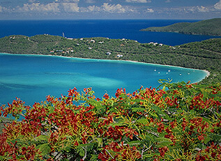 caribean cruises - crystal cruises